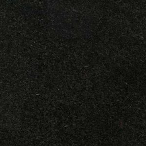 Black Pearl Granite countertop slab color sample