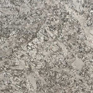 Crema Typhoon Granite countertop slab color sample