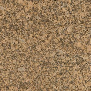 Giallo Fiorito Granite countertop slab color sample