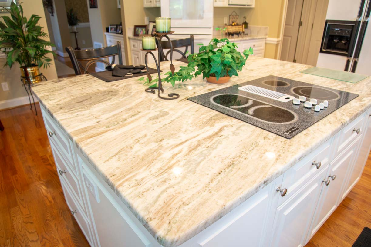 Fantasy Brown Marble Coast To Coast Kitchen Bath