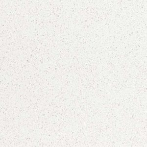 Fashion White Quartz countertop slab color sample