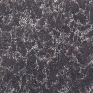 Ocean Storm Quartz countertop slab color sample