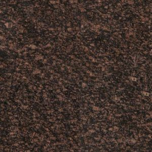 Tan Brown Granite Slab Countertop Slab Color Sample