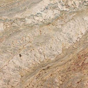 Typhoon Bordeaux Granite Slab Countertop Slab Color Sample